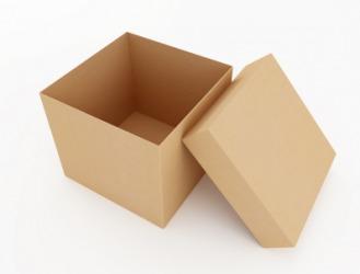 Bao bì carton dợn sóng 5 lớp